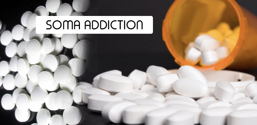 Soma Addiction
