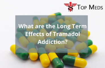 Long Term Effects of Tramadol